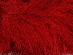 Long Eylash - červená 1