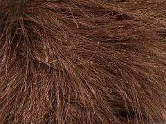 Long Eylash - hnědá 1