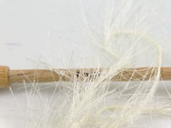 Long Eylash - krémová