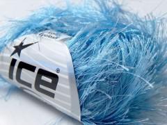 Long Eylash - modravá