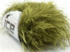 Long Eylash - rákosově zelená