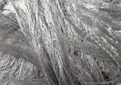 Long Eylash - šedá 1