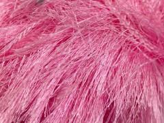 Long Eylash - sytě růžová