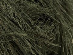Long Eylash - tmavě zelená