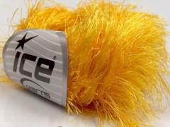 Long Eylash - žlutá