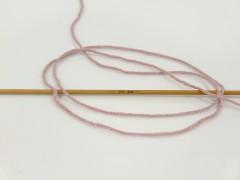 Lorena bambus - antická růžová