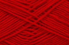 Lorena bambus - červená