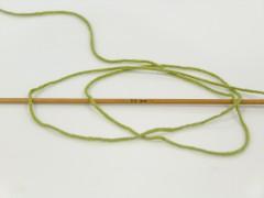 Lorena bambus - lesní zelená