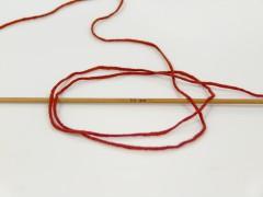 Lorena bambus - měděná
