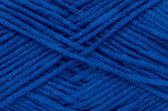 Lorena bambus - ostře modrá