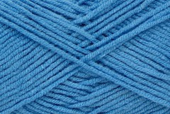 Lorena bambus - světle modrá