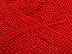 Lorena superfajn - červená