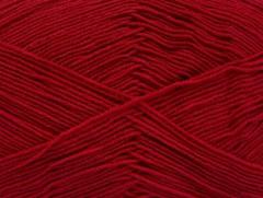 Lorena superfajn - tmavě červená