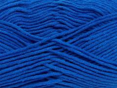 Lorena worsted - královská modrá