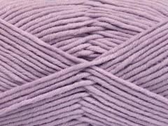 Lorena worsted - světle fialová