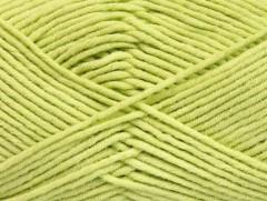 Lorena worsted - světle zelená