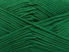 Lorena worsted - tmavě zelená