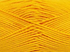 Lorena worsted - žlutá