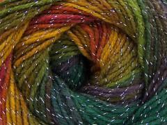 Magic Blitz - zelenopurpurovozlatá