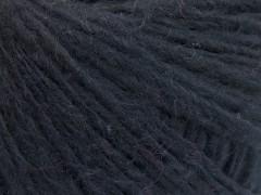Mako bavlna softy - černá