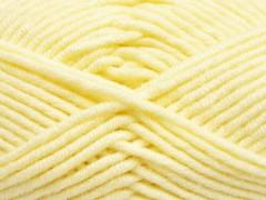 Merino chunky - citronově žlutá