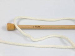 Merino chunky - krémová