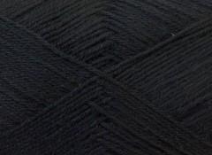 Merino gold - černá