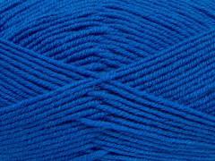 Merino gold light - modrá 1
