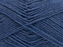 Merino gold light - modrá