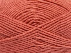 Merino gold light - růžová