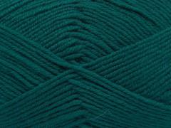 Merino gold light - smaragdově zelené