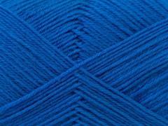 Merino gold - modrá