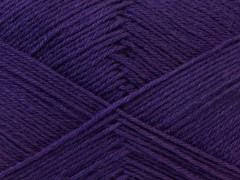 Merino gold - purpurová