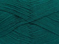 Merino gold - smaragdově zelená