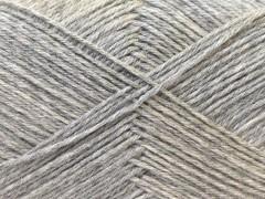 Merino gold - stříbrná