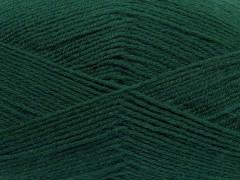 Merino gold - tmavě zelená
