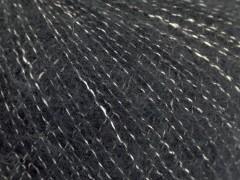 Merinobavlna extrafajn - černá