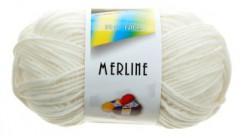Merline - bílá 14701