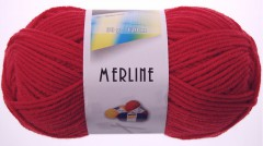 Merline - červená 14715