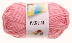 Merline - růžová 14749