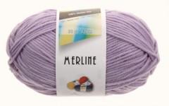 Merline - světle fialová 14750