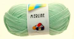 Merline - světle zelená 14753