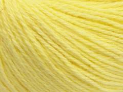 Milano fajn - světle žlutá