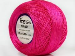 Mimosa - sladce růžová