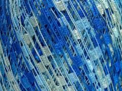 Mini Ladder - modré odstíny 1