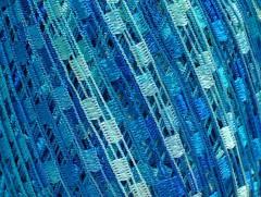 Mini Ladder - modrotyrkysová