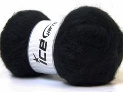 Mohér - černá