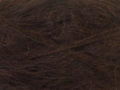 Mohér - tmavě hnědá