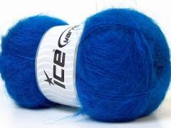 Mohér - tmavě modrá