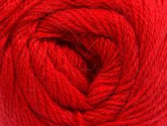 Norsk fajn - červená